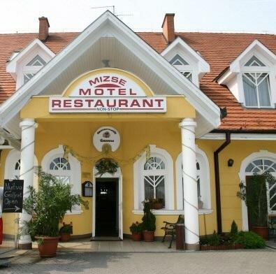 Mizse Motel
