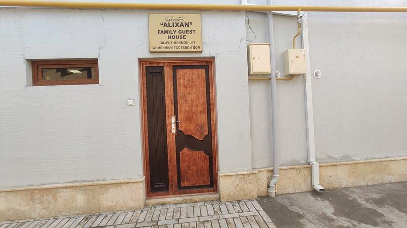 Alixan Guest House
