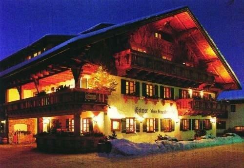 Hotel Helmer