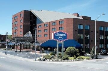Hampton Inn Niagara Falls, USA