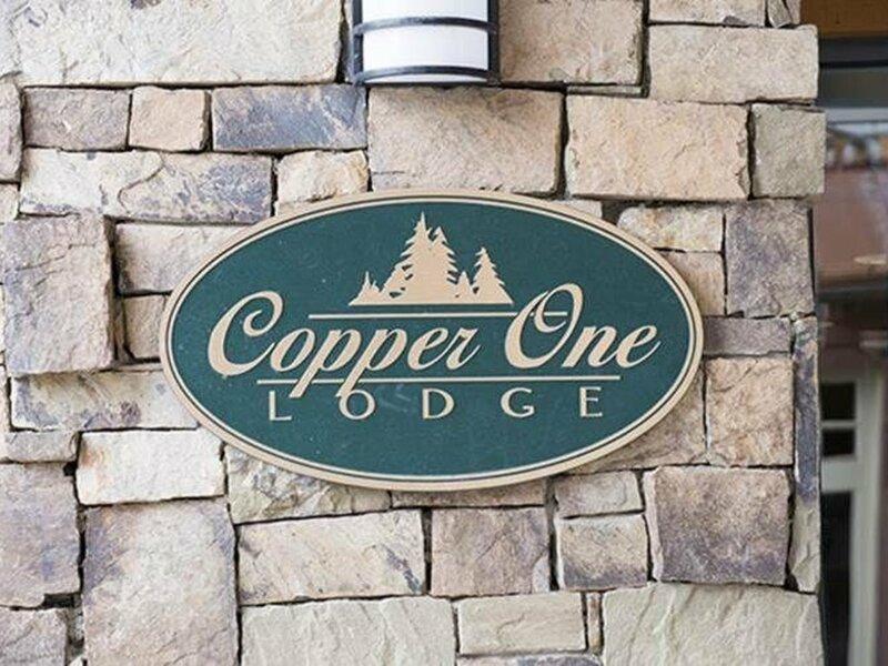 Co204 Copper One Lodge 2 Bedroom Condo