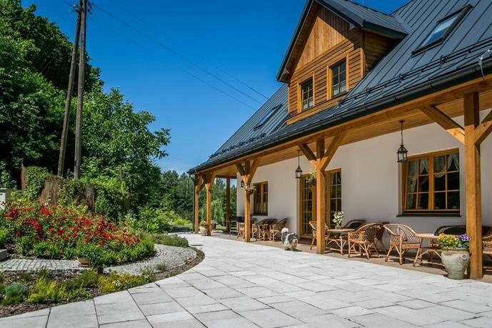 Lubinowe Wzgorze Eko Resort