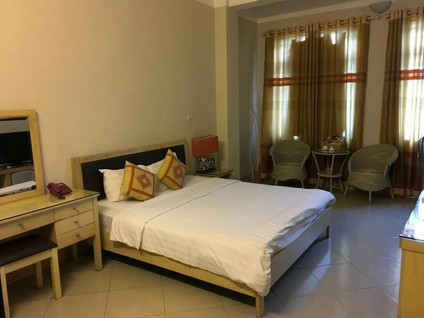 Saigon Pearl Hotel - Pham Hung