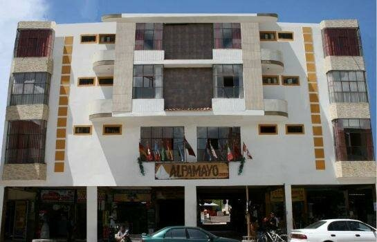 Hotel Alpamayo
