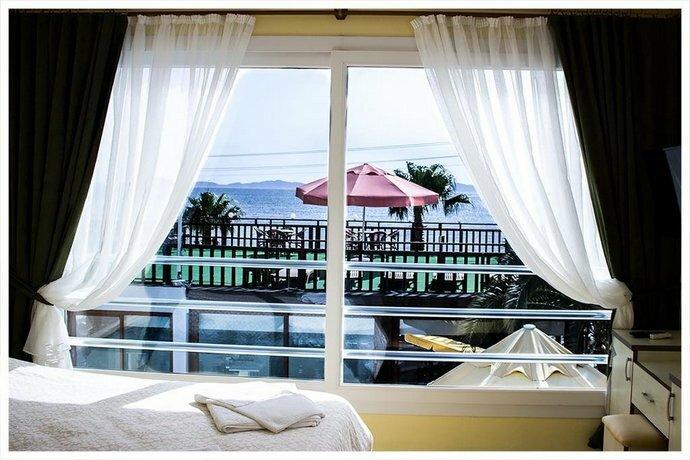 Mandalinci Butik Hotel