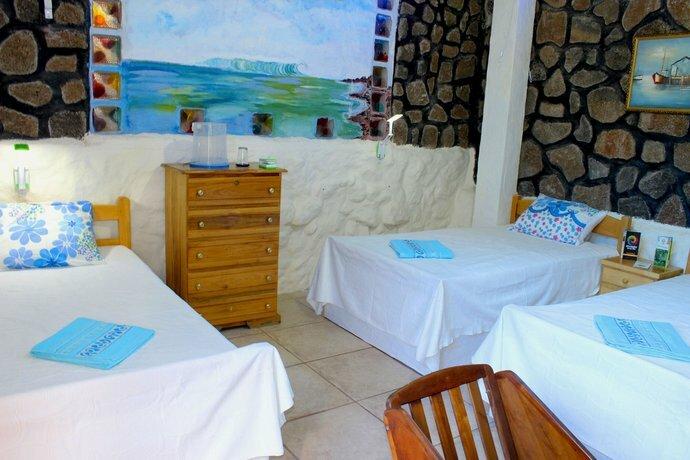 Galapagos Penguin Hostel