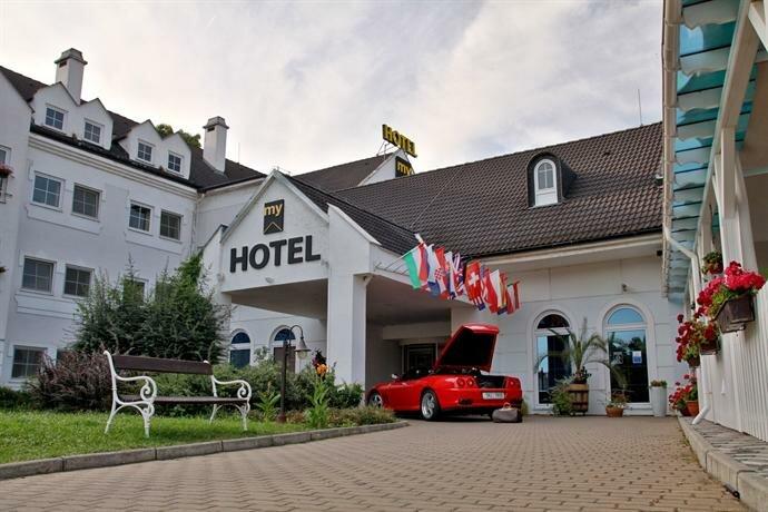Hotel Galant Lednice