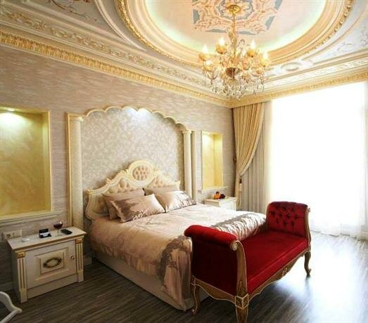 Graziella King Suites