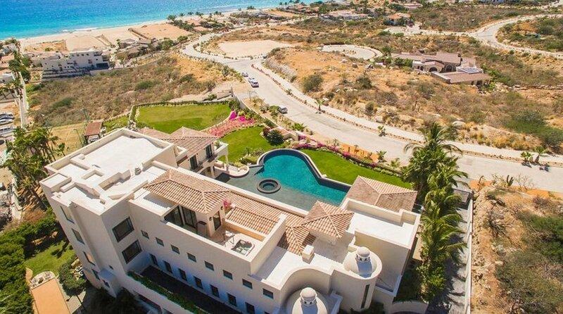 Paradiso Perduto by Cabo Platinum