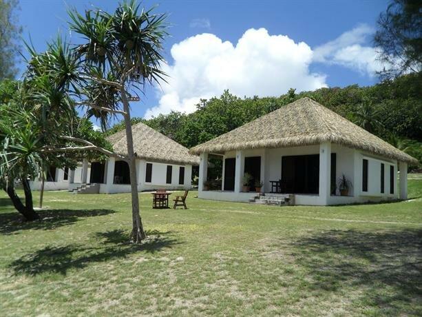 Mangaia Villas