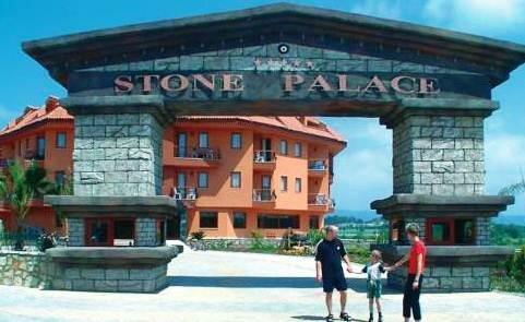 Larissa Stone Palace