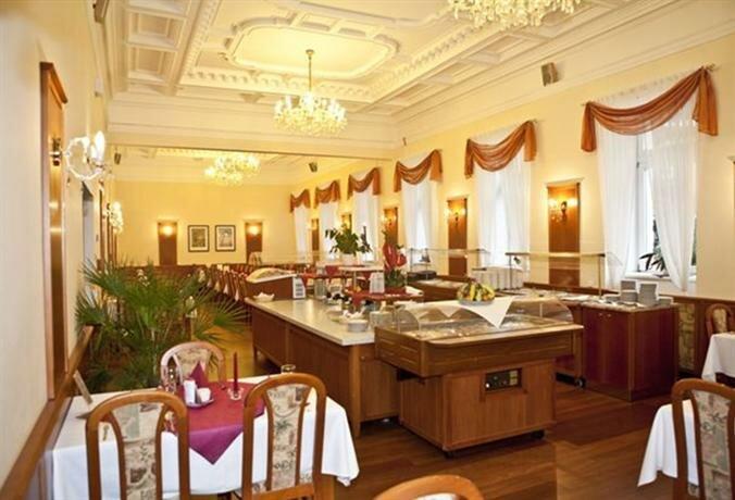 Apartment Purkynova
