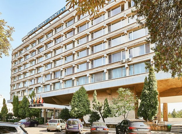 Turnu Severin Continental Hotel