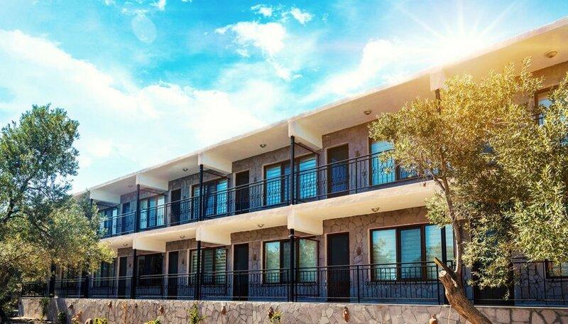 Piri Reis Motel & Restaurant
