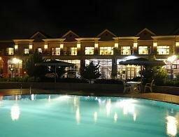 Отель Астория Баку