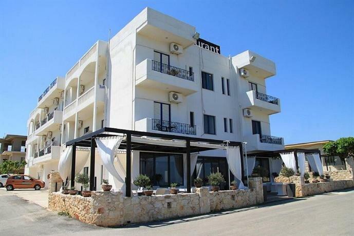 Отель Alexis