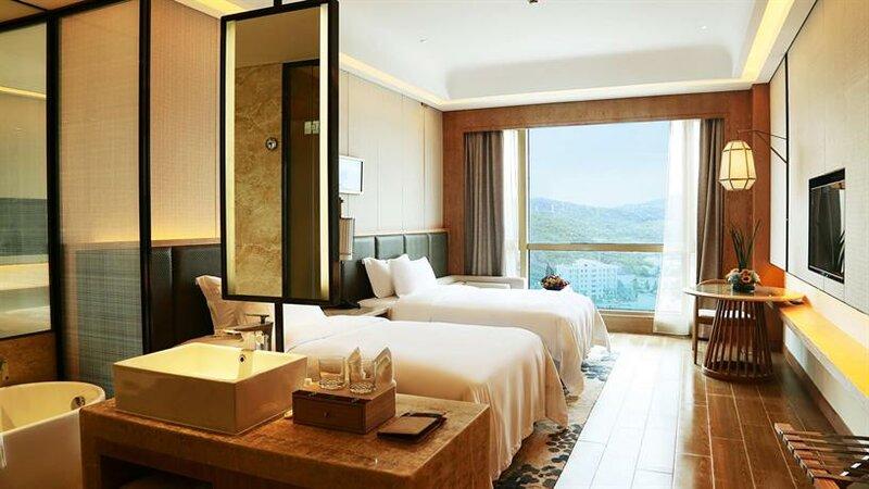 Harman Hotel Sanya