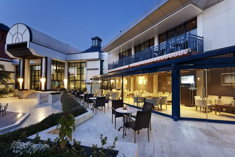 Colossae SPA & Thermal Hotel