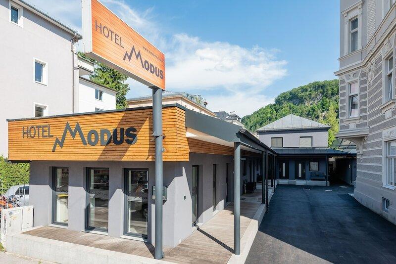 Hotel Modus