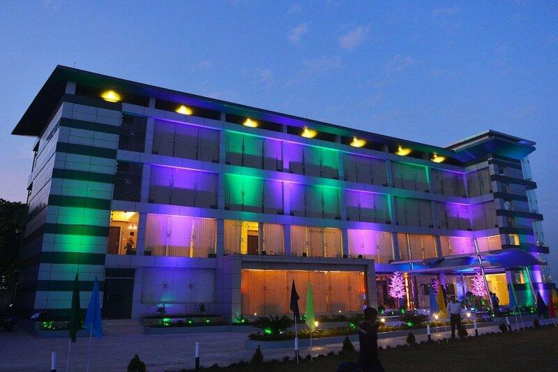 Brisa Marina Cbc Resort
