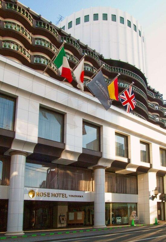 Rose Hotel Yokohama