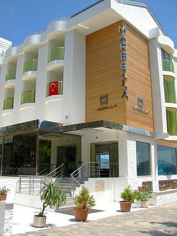 Marbella Beach Hotel