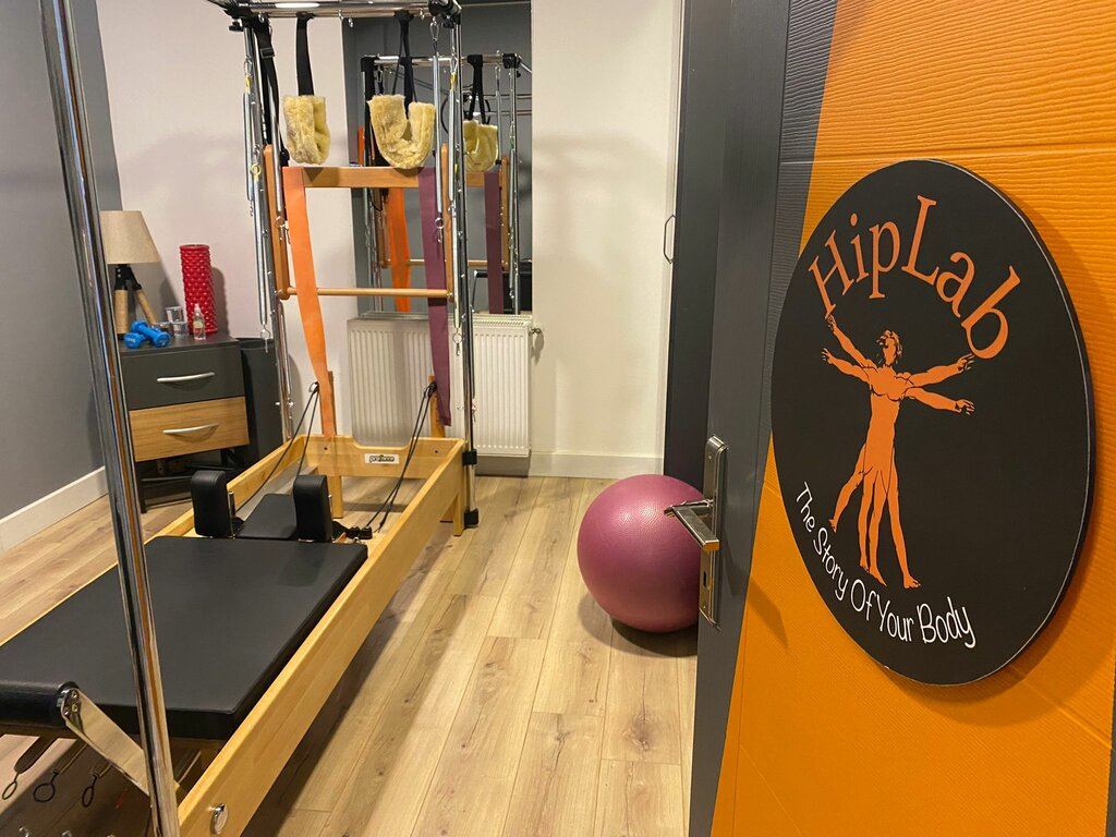 workout center — HipLab — Sisli, photo 1