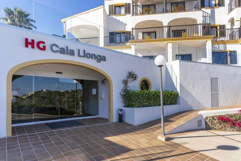 Hg Cala Llonga