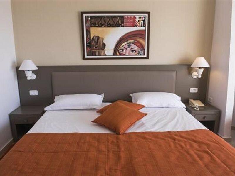 Hotel Club Palm Beach Hammamet - All Inclusive