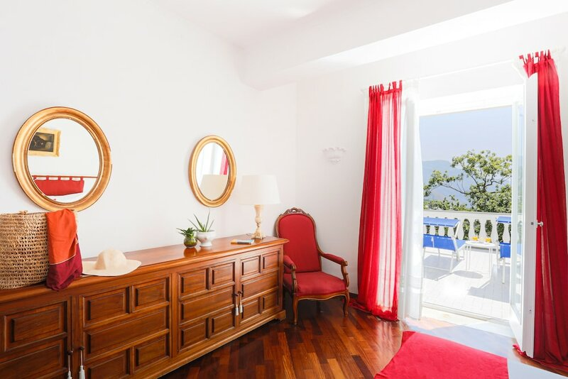 Luxury Family Amalfi Coast Villa