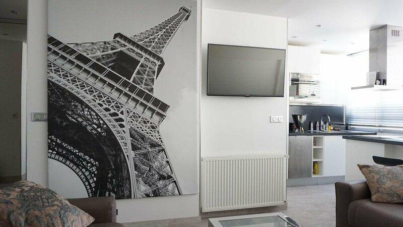 Faubourg Saint-Honoré - Studio - Paris 8