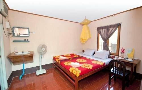 Shwe Ya Minn Hotel