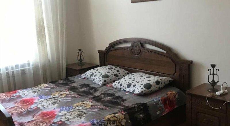Guest House on Sadovaya 6