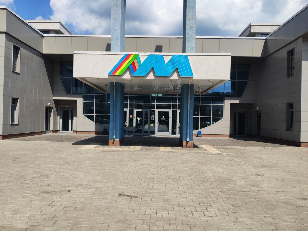 бассейн — НИУ МГСУ, Бассейн — Москва, фото №1