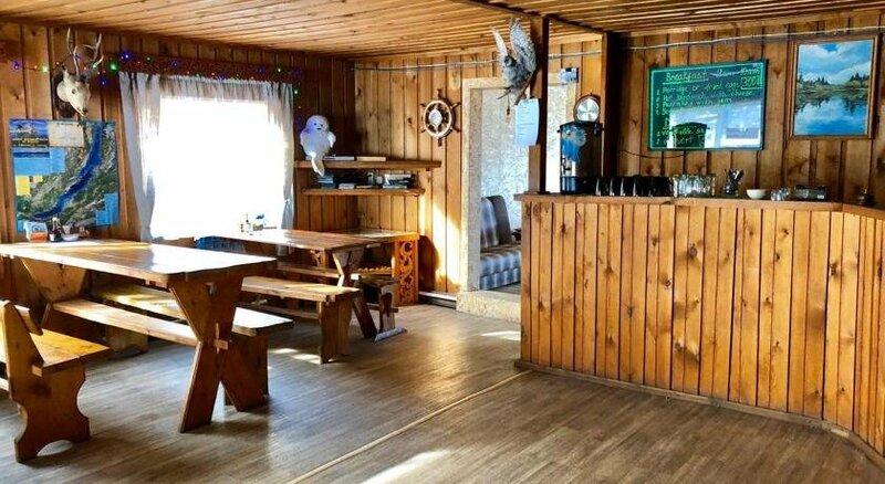 Guest House Otdykh na Baykale