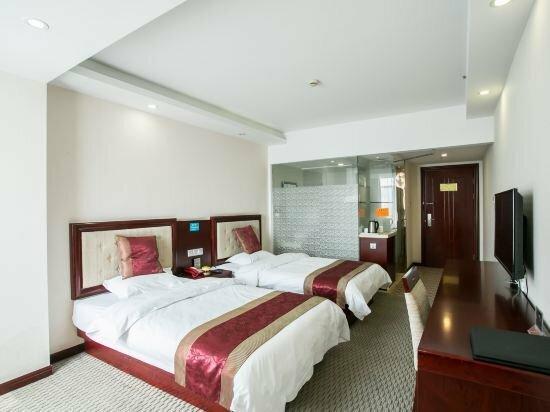 Juntai Maoshan Hotel
