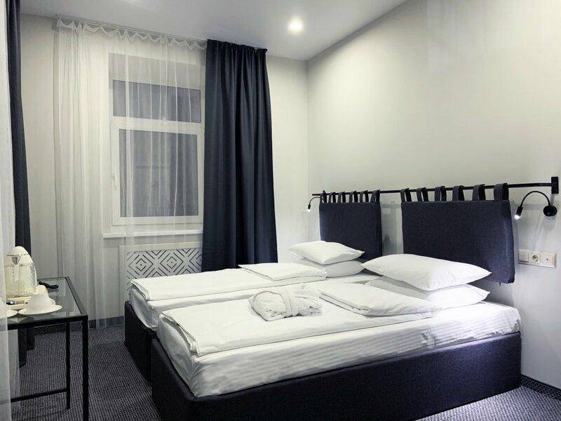 Novy Arbat Residence