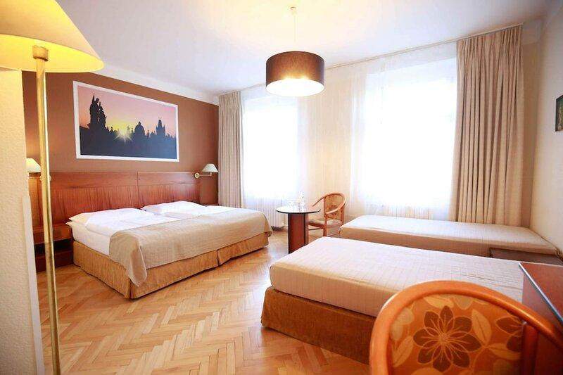 Hotel Merkur - Czech Leading Hotels