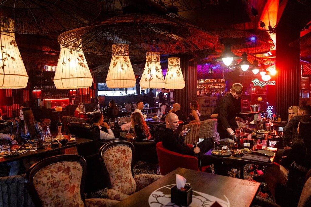 ресторан — Чайный пьяница — Минск, фото №1