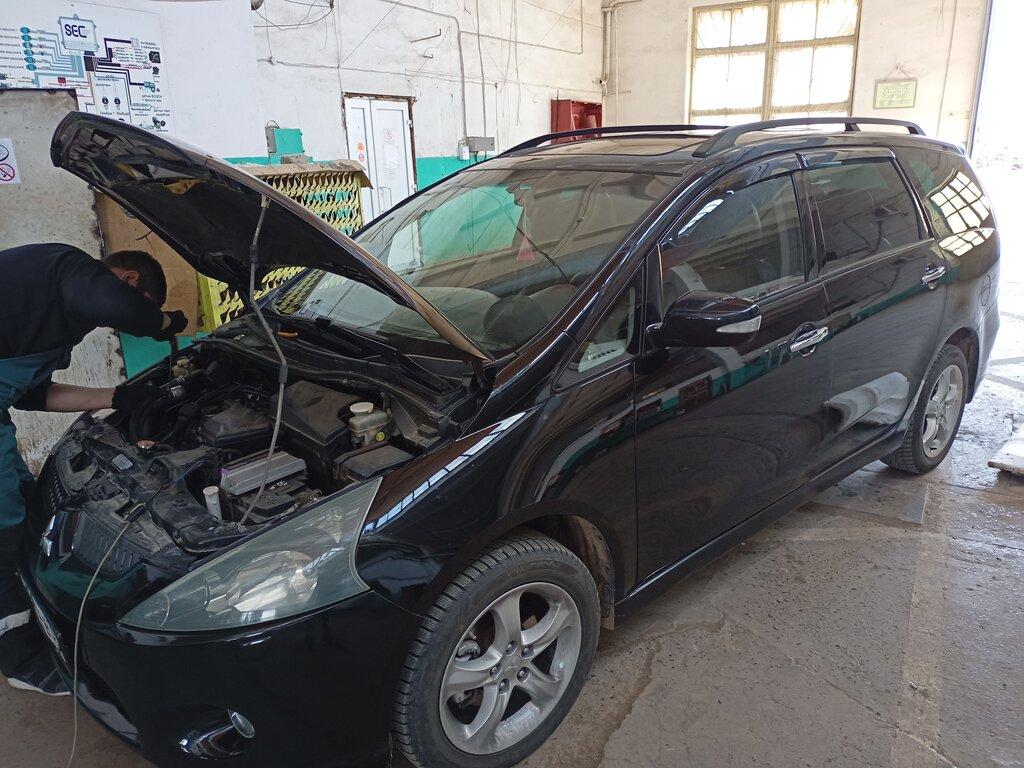 установка гбо — Автогаз — Астрахань, фото №1