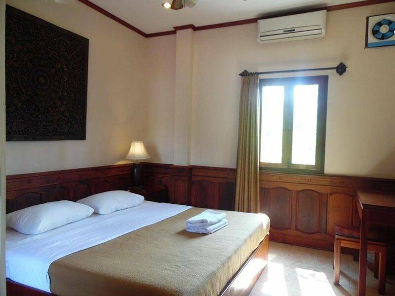 Thanaboun Guesthouse