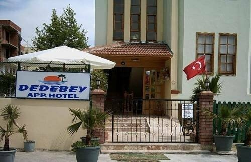 Dedebey Apart Otel