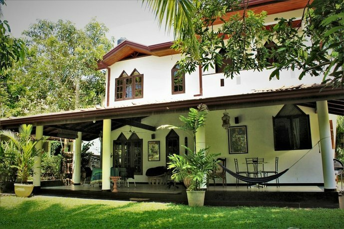 Bounty Villa