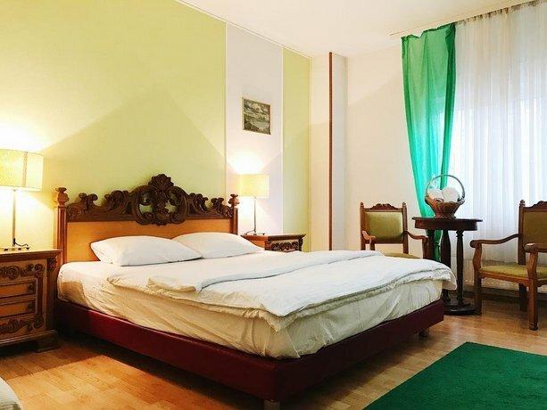 Rooms Villa Luigi