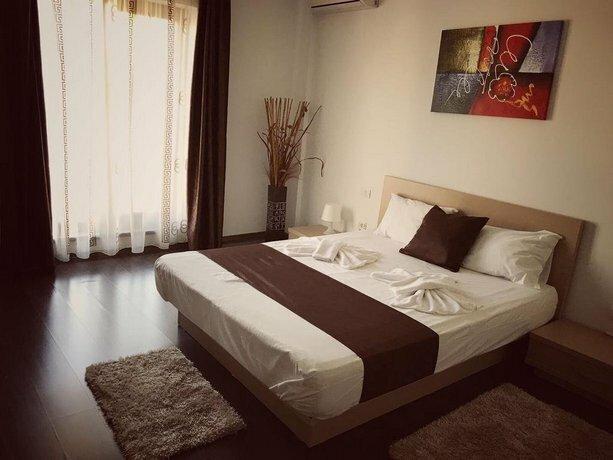 Mrc Resort Mamaia Nord