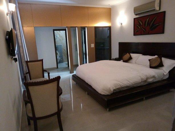 Dravin Residency