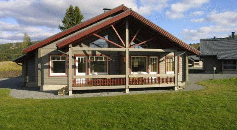 Himoshovi Cottages