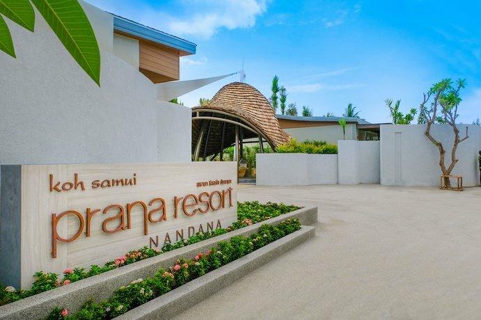 Prana Resort Samui