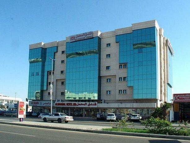 Al Mahmal Palestine Hotel