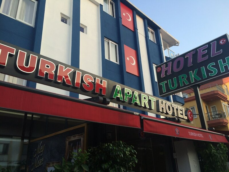 Sun Love Hotel & Apart